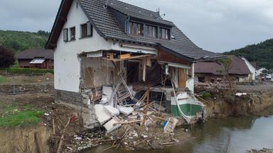 Nano - Nano Vom 26. August 2021 - Ahrtal: Sechs Wochen Nach Der Flut