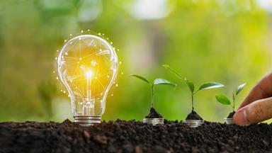 Nano - Nano Spezial Vom 8. Oktober 2021 Zum Deutschen Umweltpreis