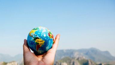 Nano - Nano Vom 18. Oktober 2021: Es Wird Eng Auf Unserem Planeten