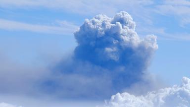 Nano - Nano Vom 20. Oktober 2021: Vulkanwolke über Deutschland?