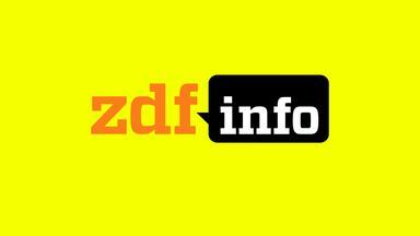 Zdfinfo - Täterjagd: Der Fall Chantal Und Audrey D'amato