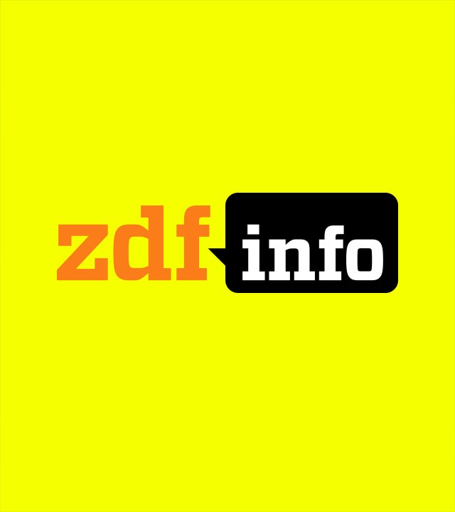 Senderlogo ZDFinfo