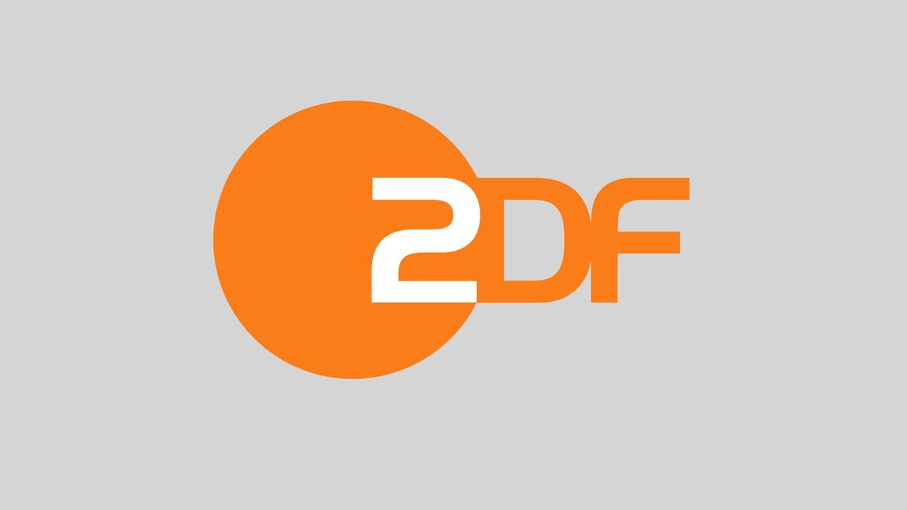 Senderlogo ZDF