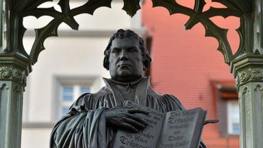 Forum Am Freitag - Reformation Und Islam