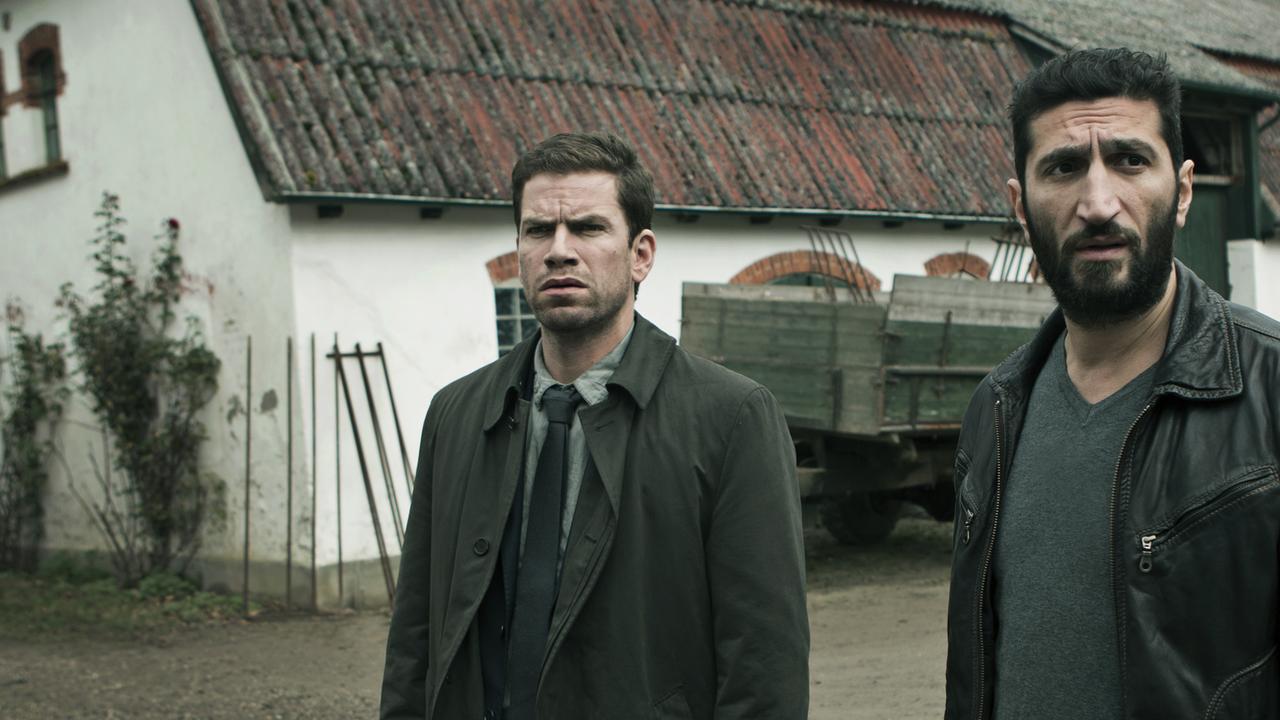 Jussi Adler-Olsen: Erbarmen im @ZDF