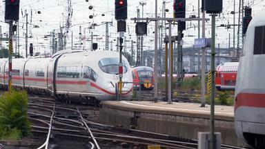 Zdfzeit - Der Große Bahn-check