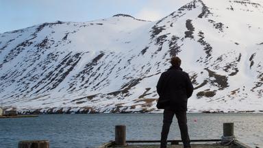 Trapped Gefangen In Island Folge 15 Zdfmediathek