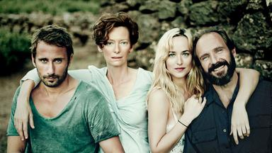 Filme - A Bigger Splash