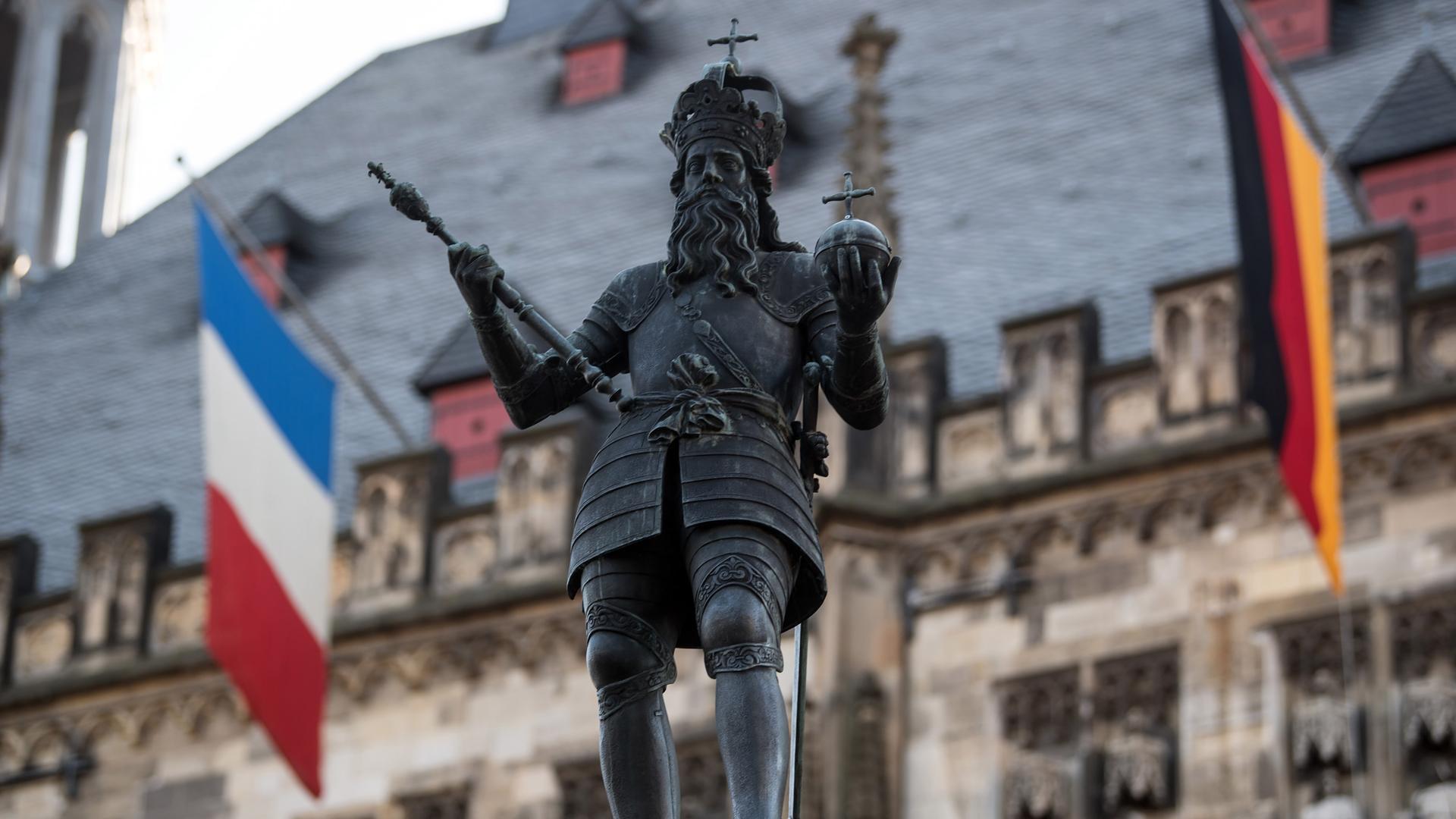 Deutsch Französischer Vertrag Stimmen Zum Vertrag Von Aachen