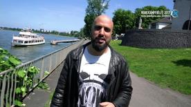 Lässt sich von Fakten den Wahlkampf nicht versauen: Abdelkarim