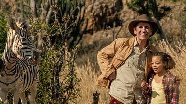 Löwenzahn - Löwenzahn: Abenteuer In Südafrika