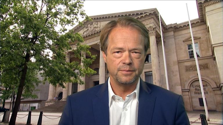 Abgeordnete wechselt zur CDU