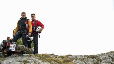 Die Bergretter - Die Bergretter: Abgerauscht (2)