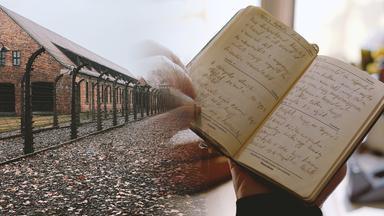 Zdfinfo - Abgezockt! Die Auschwitz-tagebücher