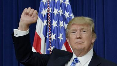 Zdf History - Absolute Macht - Was Dürfen Amerikas Präsidenten?