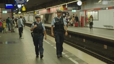 Zdfinfo - Achtung Polizei! - Willkür, Pannen, Personalnot