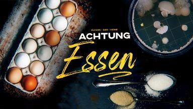 Dokumentation - Achtung, Essen! Sind Bio-eier Wirklich Besser?