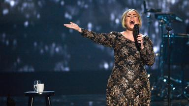 Musik Und Theater - Adele: Live In New York City