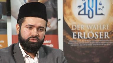 Forum Am Freitag - Missionierung Im Islam