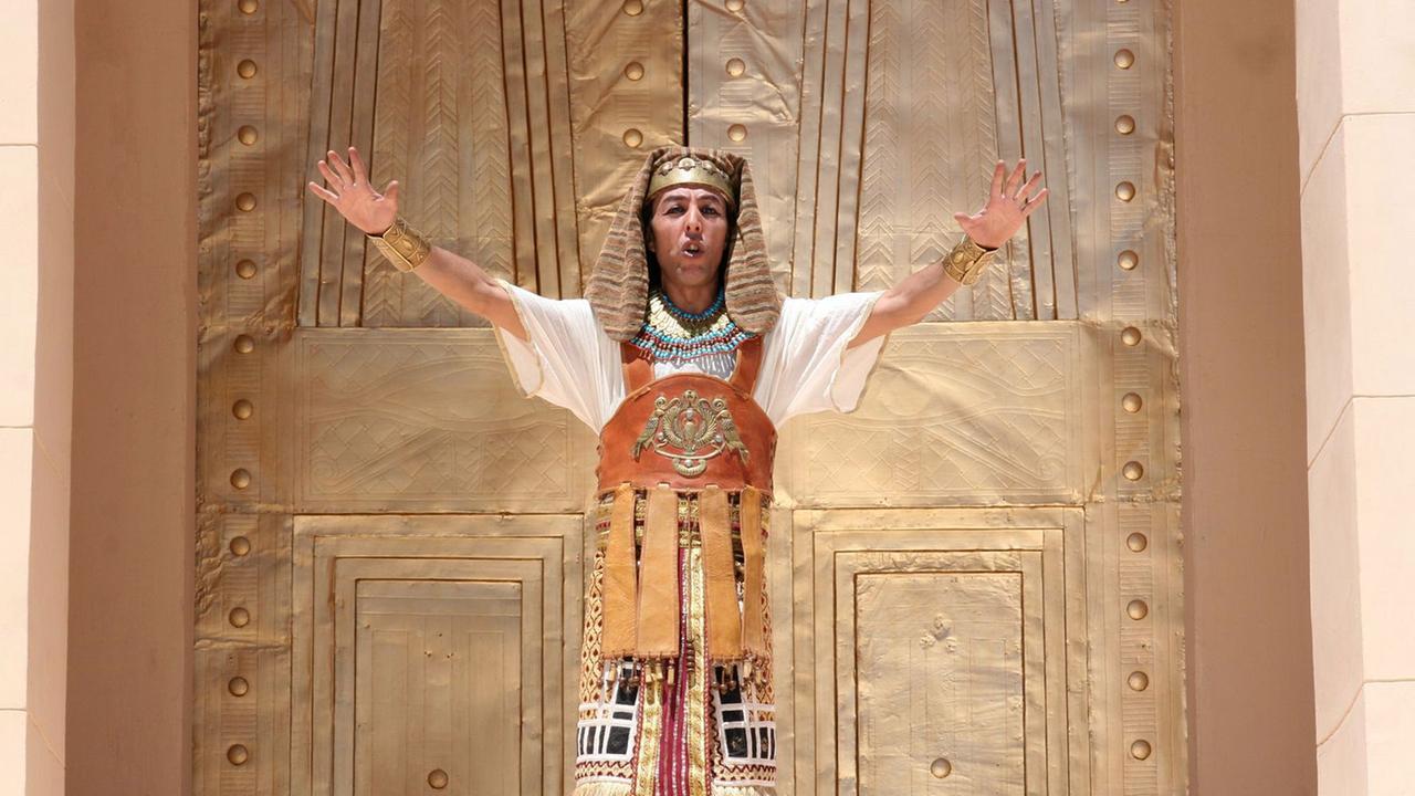 ägyptische Filme