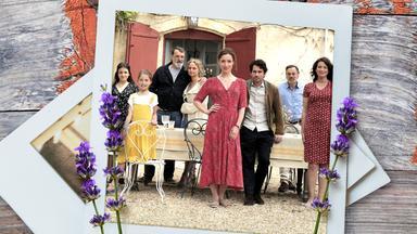 Ein Tisch In Der Provence - Ein Tisch In Der Provence: ärztin Wider Willen