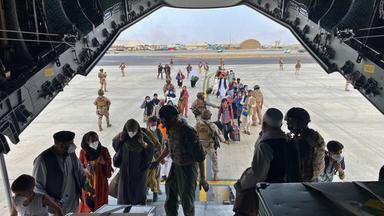 Kulturzeit - Ist Afghanistan Des Neue Vietnam?