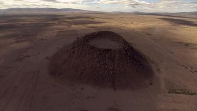 Zdfinfo - Reise Durch Die Erdgeschichte - Der Afrikanische Grabenbruch