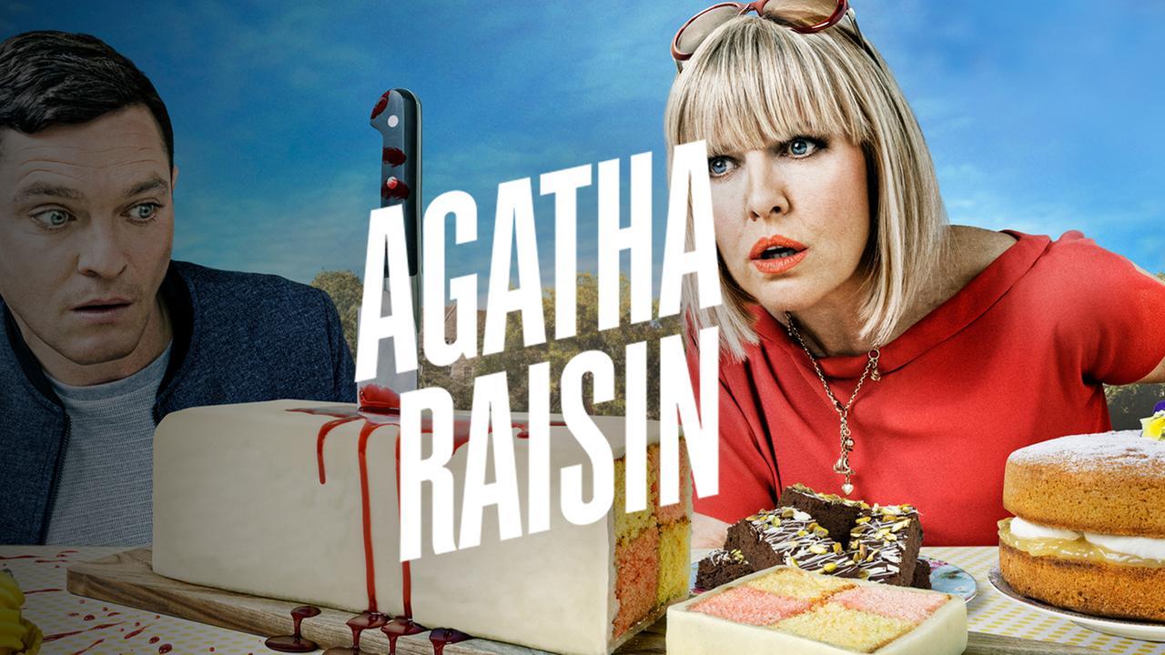Agatha Raisin és a végezetes kezdet