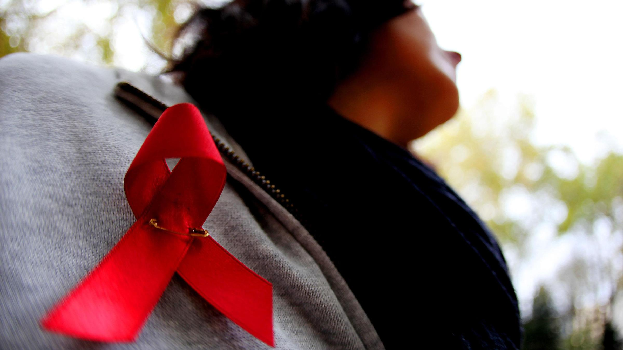 hiv schleife