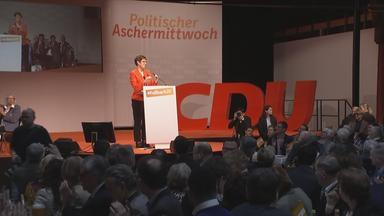 Heute In Deutschland - Heute - In Deutschland Vom 26. Februar 2020
