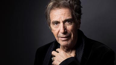Kulturdokumentation - Al Pacino - Star Wider Willen