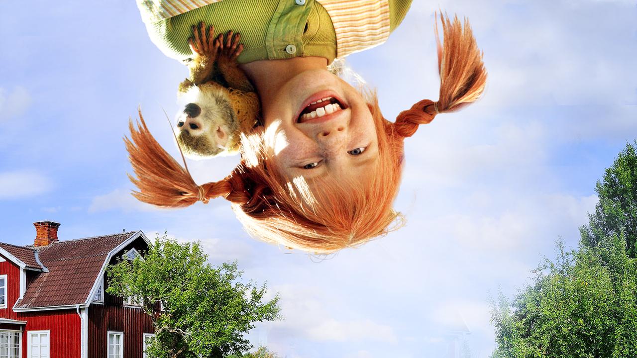 Wie Alt Ist Pippi Langstrumpf