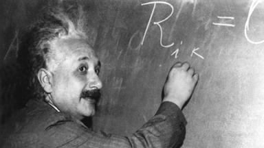 Zdfinfo - Einstein - Genie Und Superstar