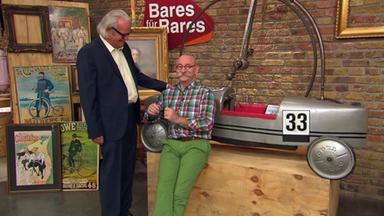 Bares Für Rares - Die Trödel-show Mit Horst Lichter - Bares Für Rares Vom 11. Dezember 2017 (wdh. Vom 5.12.2016)