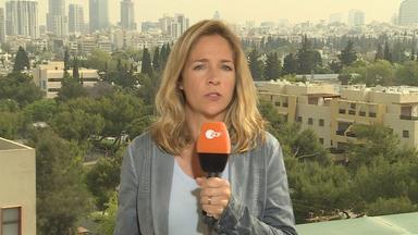 Nicola Albrecht | in Tel Aviv