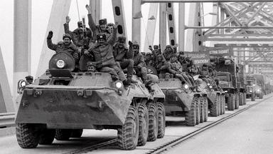 Zdfinfo - Albtraum Afghanistan - Todeskampf Der Sowjetunion