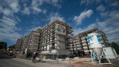 Zdfinfo - Albtraum Wohnen: Baupfusch, Nachbarschaftsstreit, Fiese Vermieter