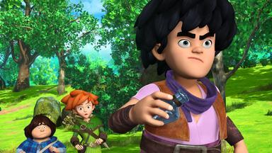 Robin Hood - Schlitzohr Von Sherwood - Robin Hood: Alchemist