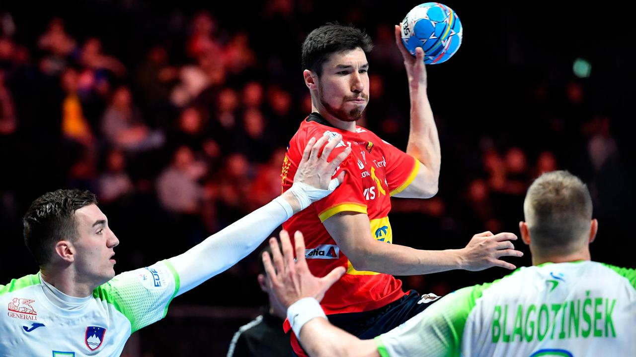 Handball Em 2021 Fernsehen