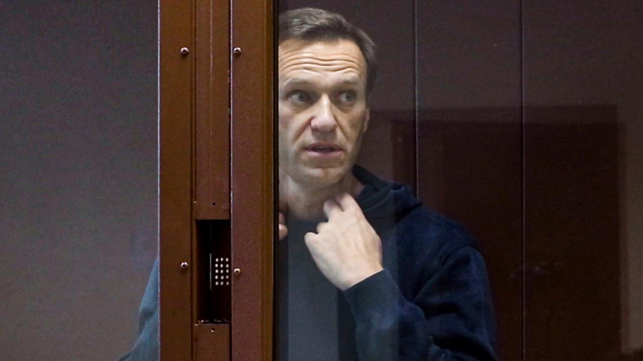 Russland: Nawalny droht neue Anklage und längere Haft