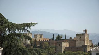 Zdfinfo - Alhambra - Andalusiens Rote Burg
