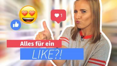Logo! - Die Kindernachrichten Des Zdf - Logo! Extra: Alles Für Ein Like?!
