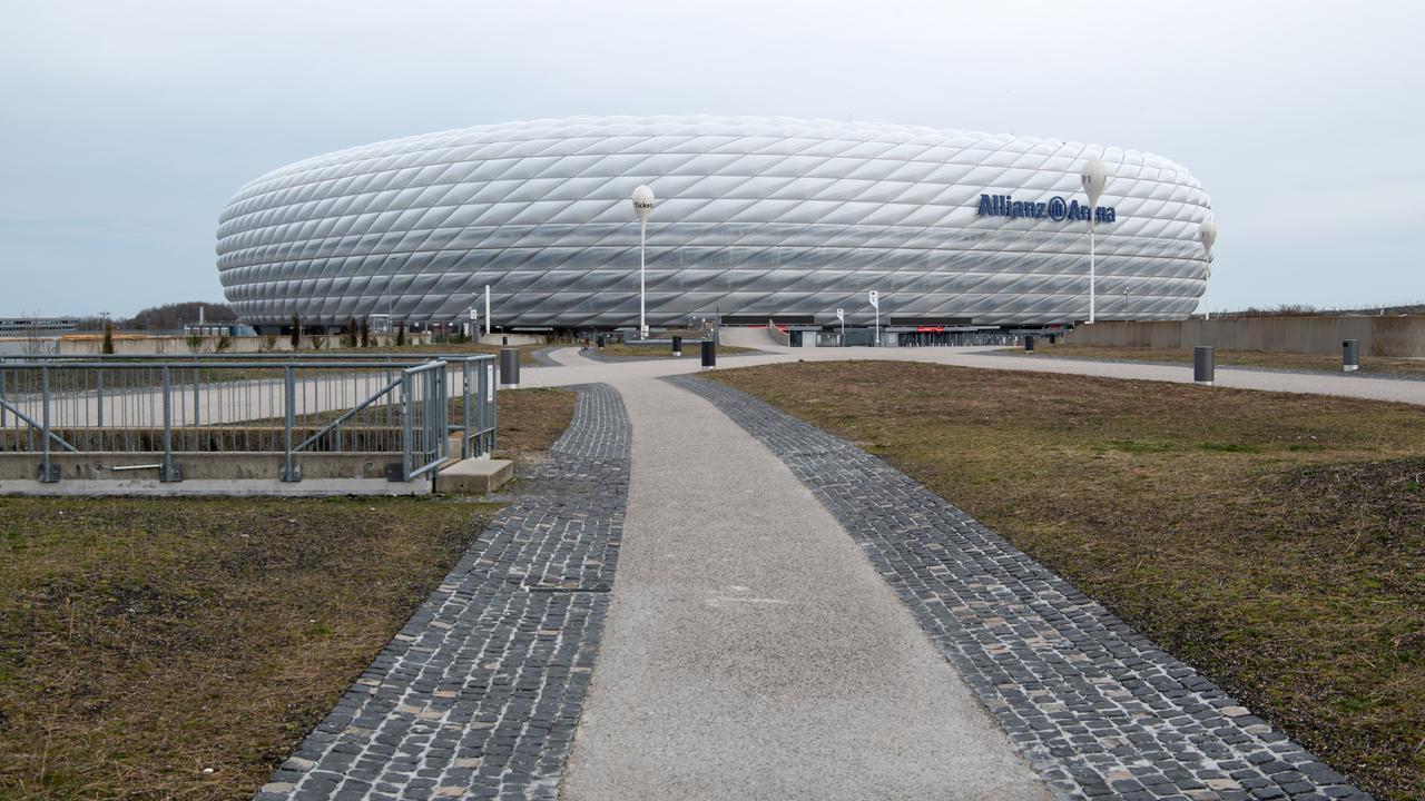 """EM verschoben - UEFA bringt """"größtes Opfer"""""""