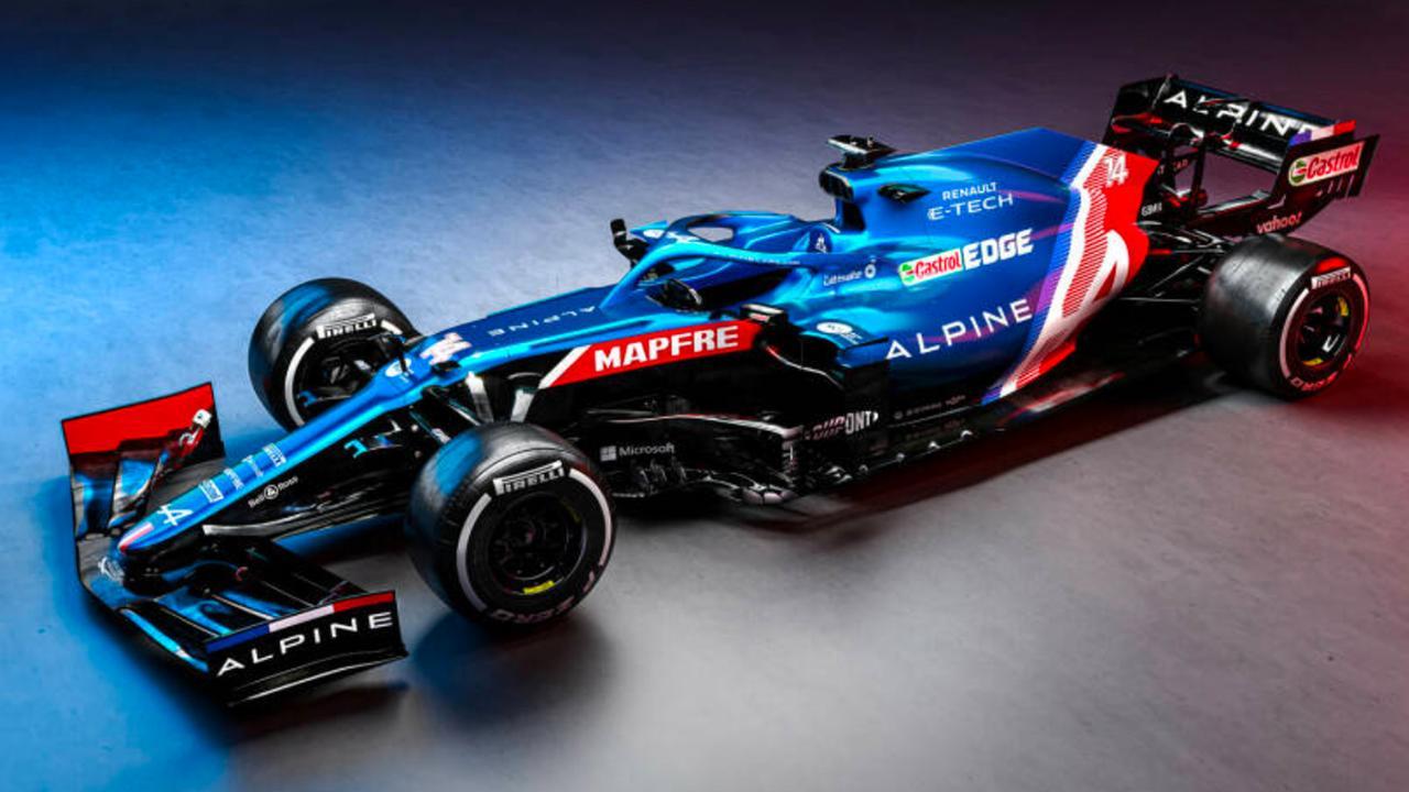 Formel 1 2021 Heute