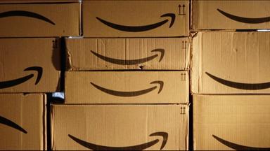 Zdfinfo - Amazon - Die Ganze Welt Im Pappkarton