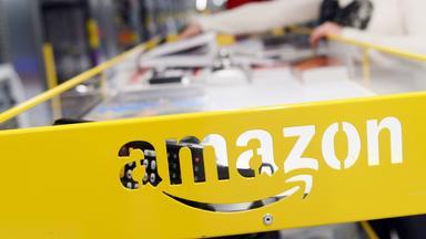 Wiso - Die Sendung Für Service Und Wirtschaft Im Zdf - Amazon - Gnadenlos Erfolgreich
