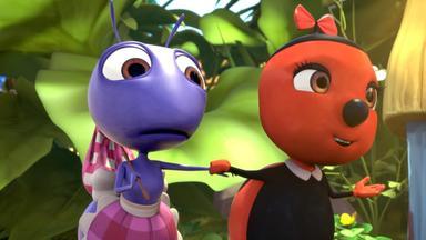 Kleine Lustige Krabbler - Kleine Lustige Krabbler: Ameise Auf Abwegen