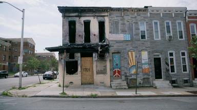 Zdfinfo - Amerika Am Abgrund - Von Armut Und Abstieg