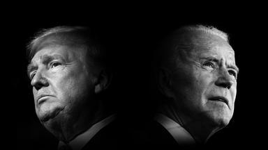 Zdfinfo - Amerika Hat Die Wahl: Trump Gegen Biden