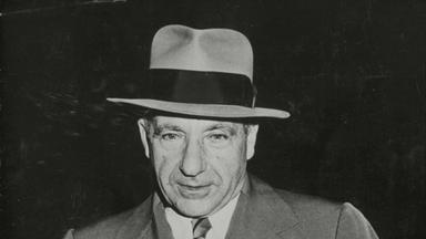 Zdf History - Amerikas Gangsterkönige: Ruhm Und Tod